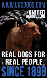 UNITED KENNEL CLUB DOG REGISTRY - REAL DOGS FOR REAL PEOPLE