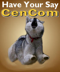 Have Your Say.. CenCom (Central Communications) Canine Health Discussion For The Dog Fancy