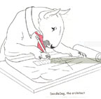 LETTERS TO THE EDITOR FROM DOG SHOW JUDGES, BREEDERS, EXHIBITORS & HANDLERS
