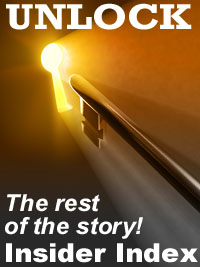 UNLOCK THE STORIES AND BECOME AN INSIDER SUBSCRIBER!