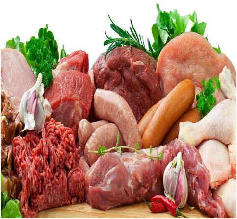 How Much Raw Meat To Feed Dog Per Day